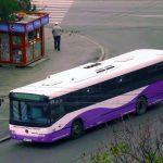 Traseele mai multor mijloace de transport se modifică mâine