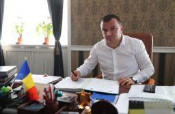 """Călin Dobra: """"Alin Nica, acum e momentul să arăți cât de tare iubești județul aceasta și ce poți face altfel pentru el"""""""
