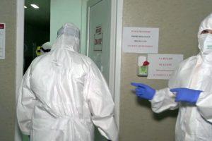 Încă o zi cu peste 1.000 de infectaţi cu coronavirus. 58 sunt din Timiş