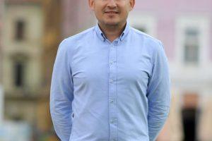Cristian Brâncovan candidează la preşedinţia CJT