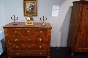 Muzeul Național al Banatului: Cele mai recente donații completează interioarele bănățene din sec. al XIX-lea