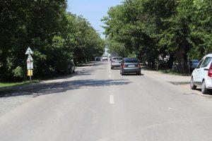 Călin Dobra despre începerea lucrărilor de lărgire a drumului spre Moşniţa: traficul va fi infernal
