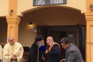 Primarul din Făget nu mai candidează pentru un nou mandat