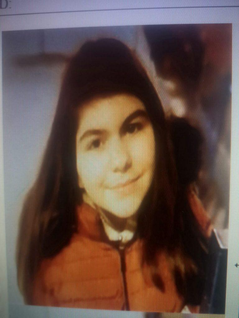 Fată de 12 ani, dispărută din Timişoara
