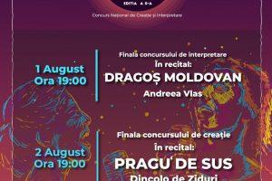 """Astăzi se stabilesc finaliștii Concursului Național ,,Bega Music Festival"""""""