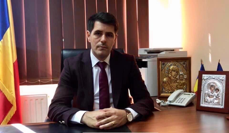 Primarul PSD din Şag, susţinut si de ALDE Timis pentru un nou mandat