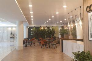 Uite cum arată noul sediu al Centrului Regional de Afaceri Timișoara