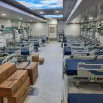 În dotarea ISU Timiș va intra o unitate de terapie intensivă mobilă cu 12 paturi