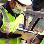 Cât de băut era un şofer oprit de Poliţie pe Calea Urseni. Rutiera a reţinut 38 de permise în weekend
