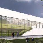 În Şandra se va construi o sală de sport școlară cu fonduri de la Guvern