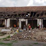 A început reabilitarea Școlii cu clasele I-IV din Lovrin
