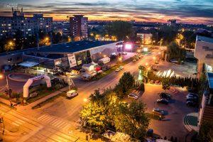 CRAFT, casă nouă pentru evenimente de business de înaltă clasă EXPO MOBILA