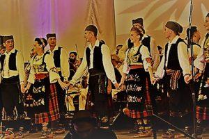 """Artiști bănățeni, pe scena Festivalului Internațional """"Cântecele Munților"""" din Sibiu"""