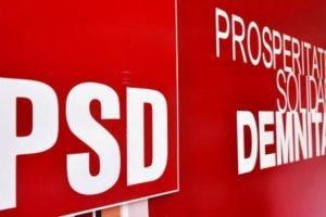 PSD Timiș și-a ales noi membri în echipa de conducere