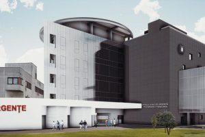 Spitalul ridicat de CJ Timiș, Ministerul Sănătății și Banca Mondială, tot mai aproape de realitate