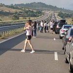 Toţi turiştii care intră în Grecia prin vama Kulata-Promachonas vor fi testaţi pentru COVID-19