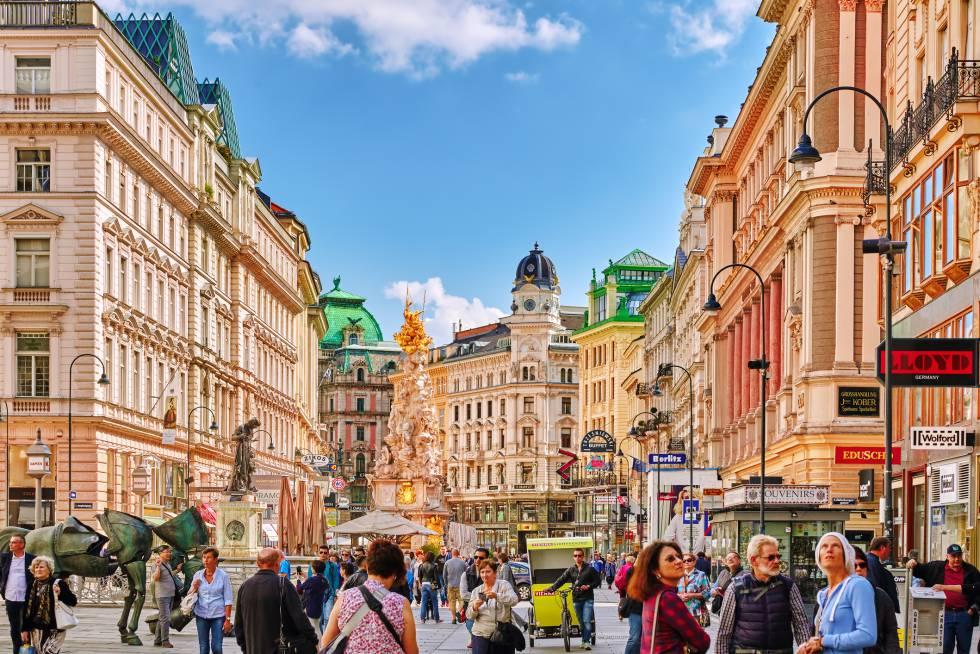 Austria: Au intrat în vigoare restricțiile pentru români