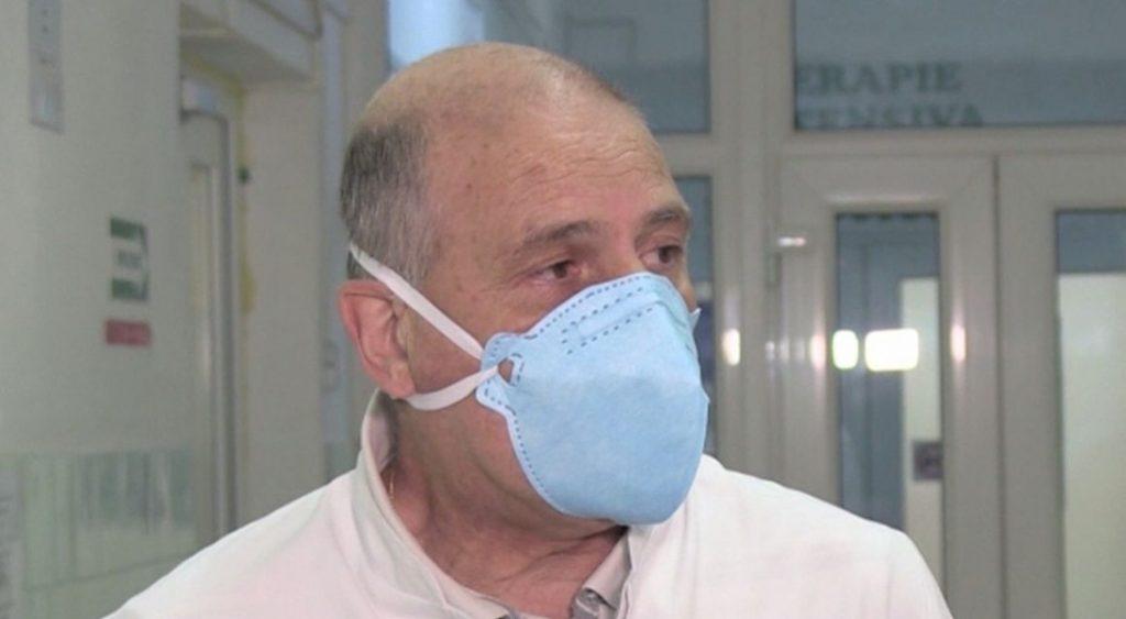 Dr. Virgil Musta: O persoană care s-a vindecat de coronavirus se poate reinfecta cu o mutaţie a acestuia, dacă mutaţia este majoră
