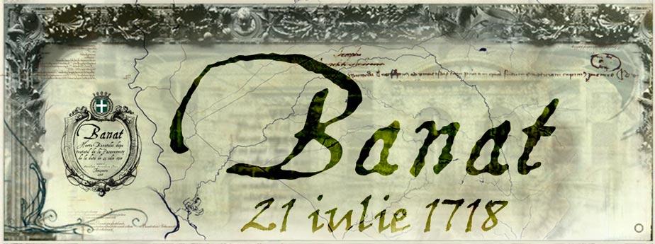 21 iulie, Ziua Banatului