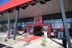 KiK deschide al doilea magazin din Timișoara (P)