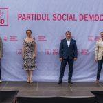 PSD Timiș si-a desemnat candidații la alegerile locale din acest an