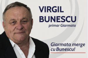 Patru ani de dezvoltare intensă și planuri mari pentru viitor la Giarmata (P)