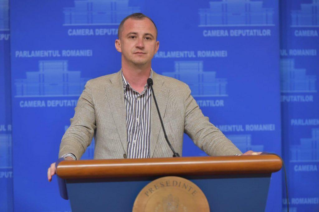 """Deputatul Alfred Simonis: """"Apel la responsabilitate: fără parașutați la parlamentare!"""""""