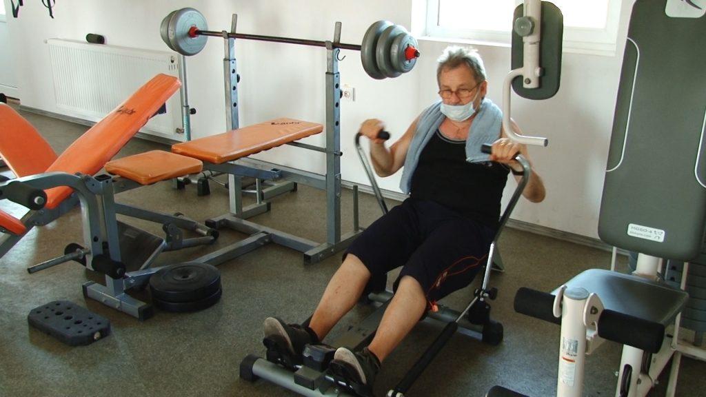 Noile reguli pentru sălile de fitness începând cu 15 mai