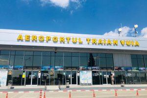 Deputatul Simonis acuză interese liberale la Aeroportul Internaţional Timişoara