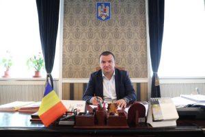 Președintele CJT, Călin Dobra, nu poate vota. Simonis: Este un abuz, se încearcă intimidarea electoratului PSD