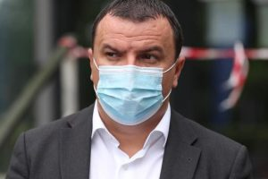 """Călin Dobra: """"Guvernul PNL a scăpat hățurile, Timișenii, mințiți cu nerușinare"""""""