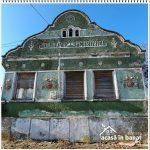Acasă în Banat caută voluntari să coloreze casele din Racoviţa