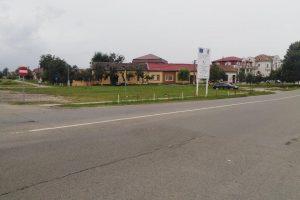 Centru comercial de anvergură la Buziaș