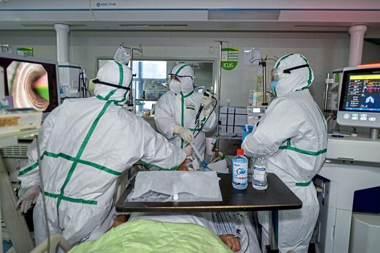 54 de cazuri noi în Timiş. Situaţia infectărilor cu coronavirus la nivel naţional
