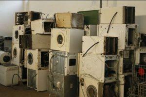 Dacă stați în Șag, puteți scăpa gratuit de aparatură veche