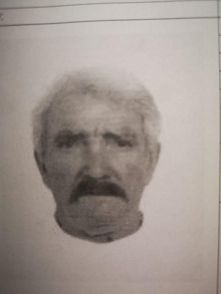 Bărbat dispărut din satul Colonia Fabricii. Sunaţi la 112 dacă-l vedeţi!