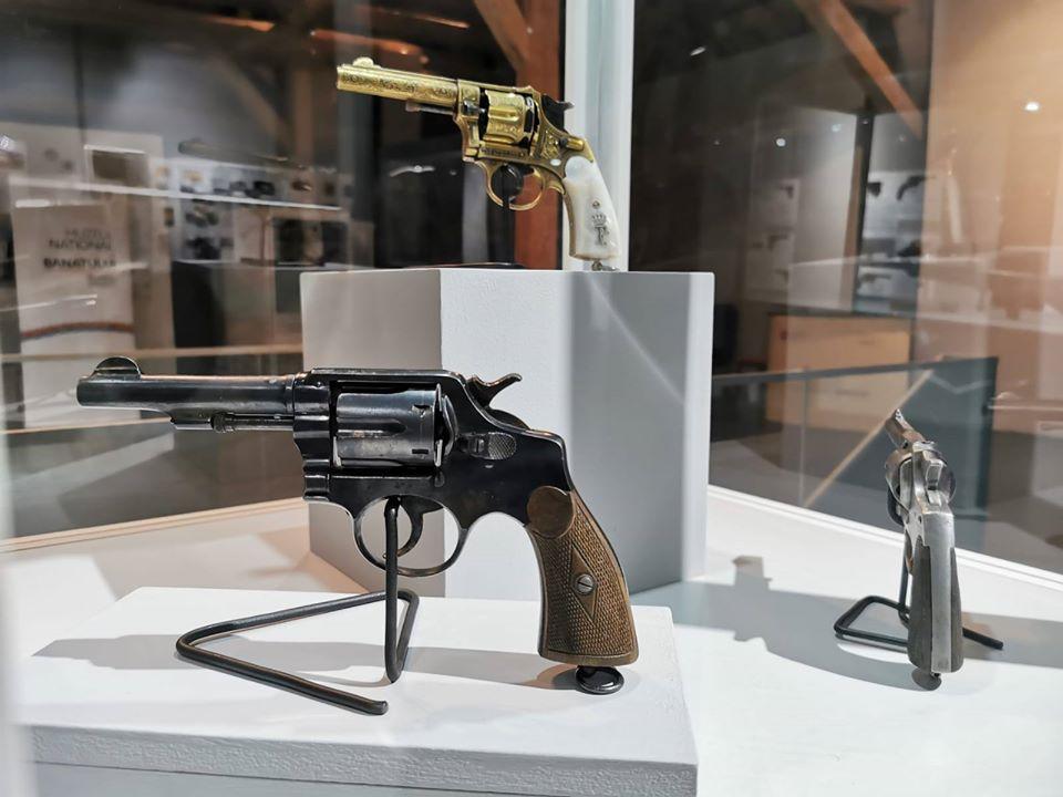 Trei expoziţii pot fi văzute în această perioadă la Muzeul Naţional al Banatului
