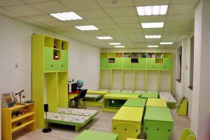 Primarul Bunescu: școlile și grădinițele din Giarmata sunt pregătite să primească copiii în cele mai bune condiții. Foto