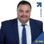 Luchian Savu şi-a depus candidatura pentru al treilea mandat ca primar al Şandrei