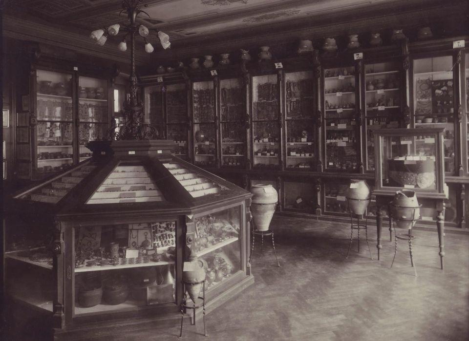 Azi se împlinesc 129 de ani de la deschiderea Muzeului Timișoarei