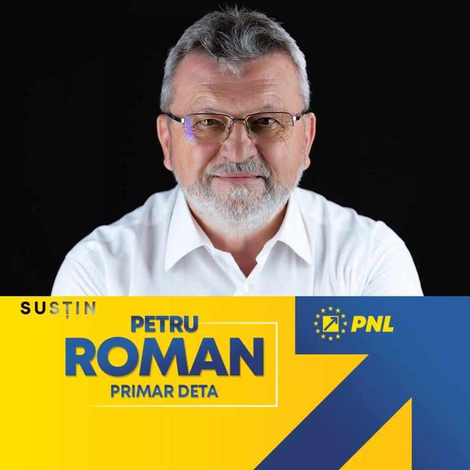PSD Timiş: PNL defilează la Deta cu un candidat care nu poate fi primar. Fami(g)lia Roman pe cai mari