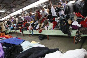 Se închide piața de vechituri din Buziaş