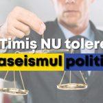 Simonis: PSD Timiş nu tolerează traseismul politic