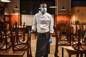 În ce condiţii se redeschid restaurantele din 1 septembrie