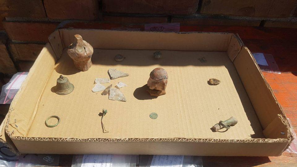Ce au descoperit arheologii pe şantierul de la Igriș