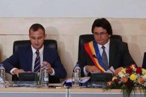 De ce îi cere Alfred Simonis primarului Robu să se retragă din cursa electorală (P)