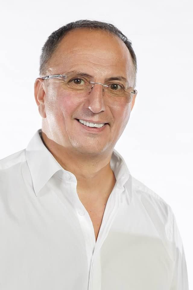 Sorin Munteanu a menţionat realizările pentru Buziaş după ce şi-a depus candidatura pentru postul de primar