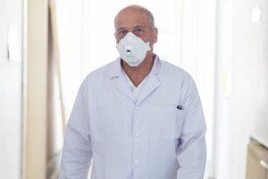"""Dr. Virgil Musta trage un semnal de alarmă: """"Terapia Intensivă este plină. Suntem la pragul dintre viață și moarte"""""""
