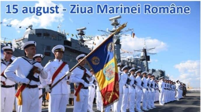 La mulți ani Marinei Române!