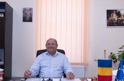 Ioan Munteanu a câștigat un nou mandat la Primăria Liebling